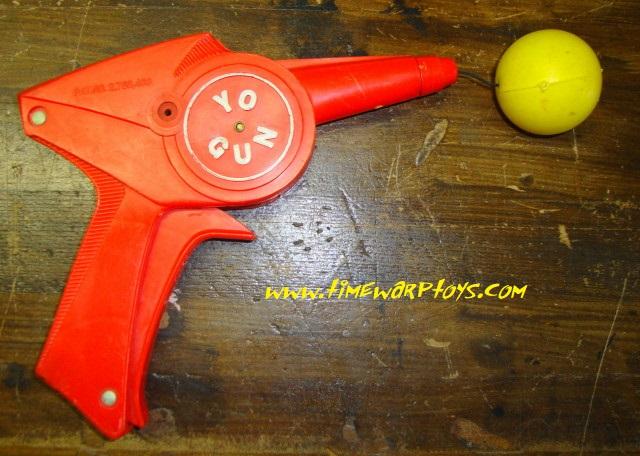 Yo Gun